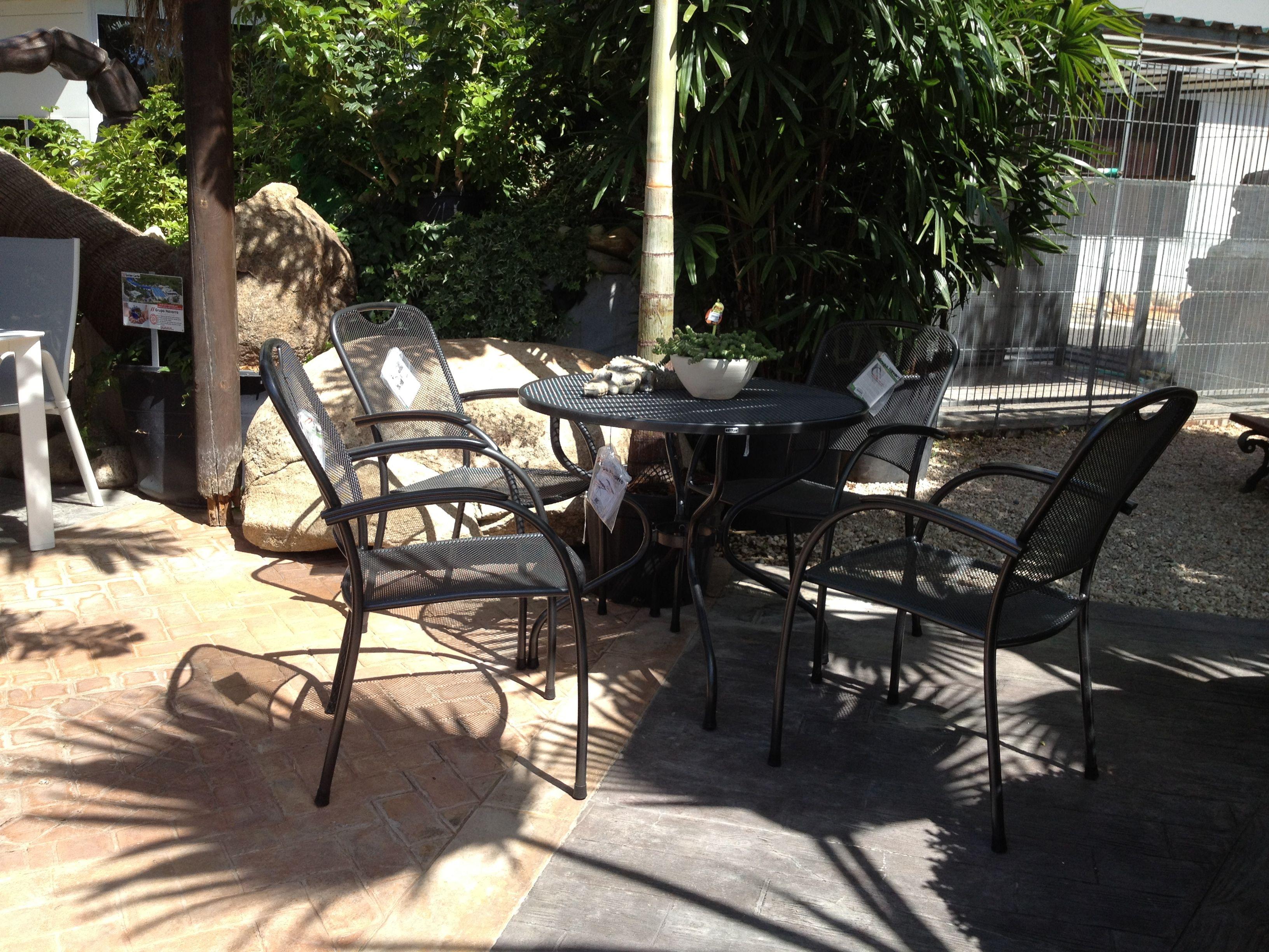NUEVO: Muebles de jardín Kettler   Garden Center Navarro