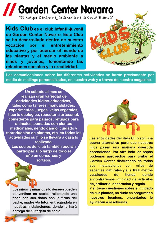 Poster Kids Club