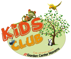 Kids club logo