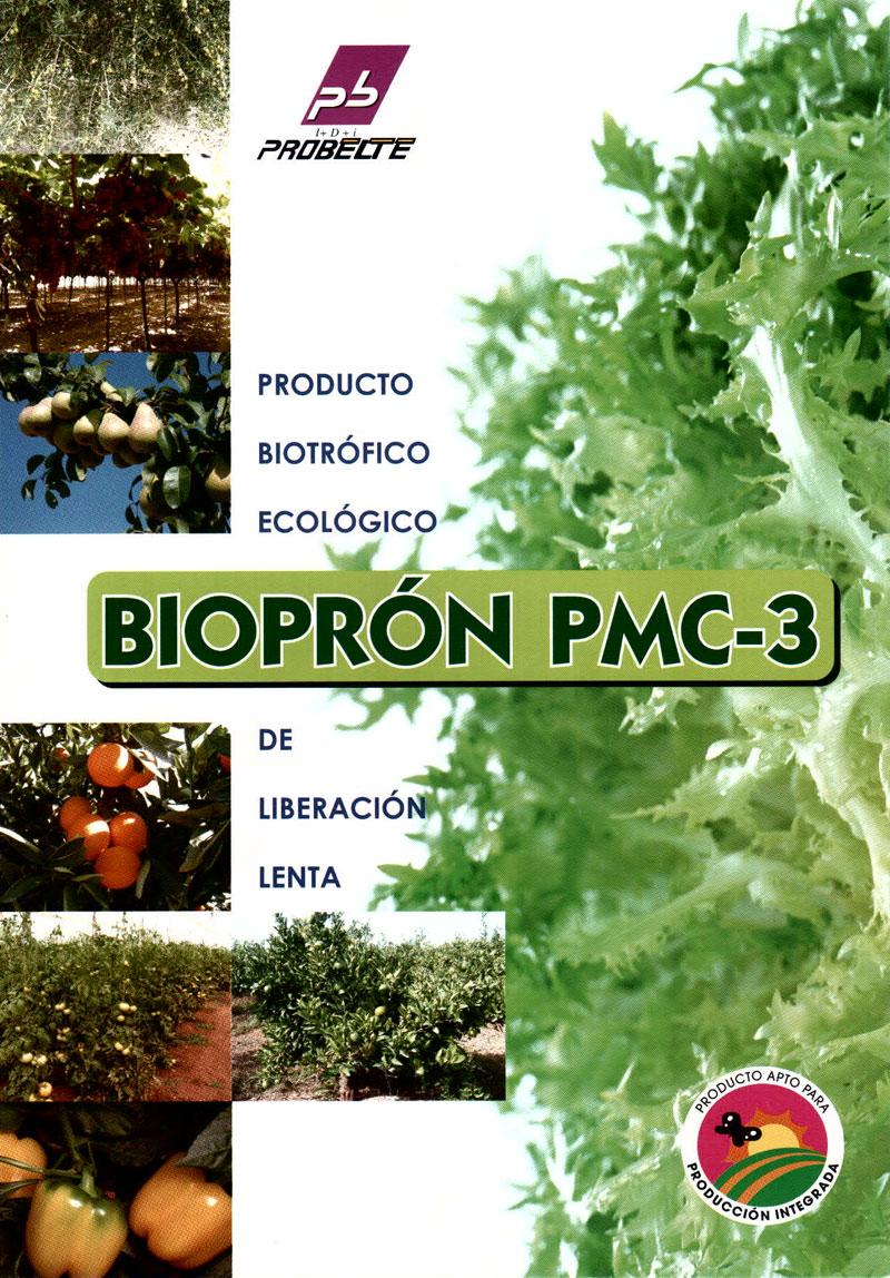 Biopron PMC-3